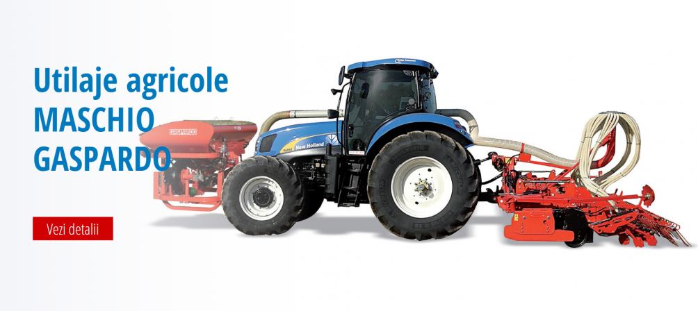 Alegerea echipamentului esențial pentru mica ta afacere agricolă