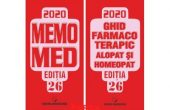 Memomed – cartile de baza ale specialistilor din medicina