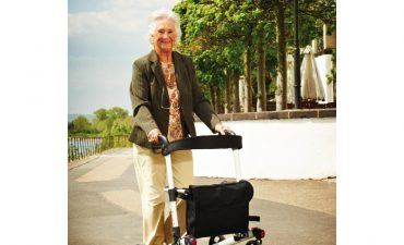 Recapata-ti mobilitatea cu ajutorul unui rolator ortopedic