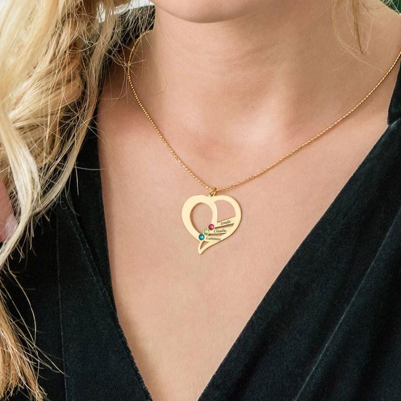 Cucereste-i inima cu aceste 5 bijuterii personalizate!