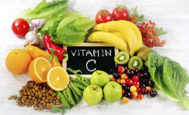 Vitamina C - 7 beneficii importante pentru sănătate