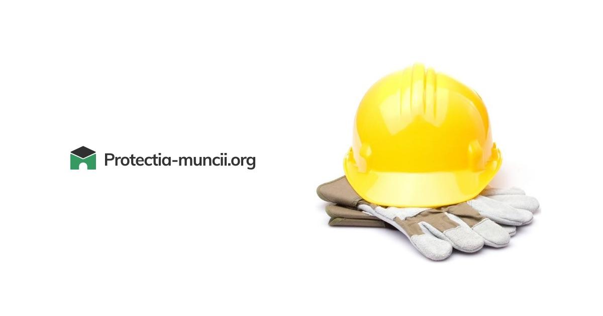 6 motive clare pentru care trebuie să alegi această firmă servicii protectia muncii