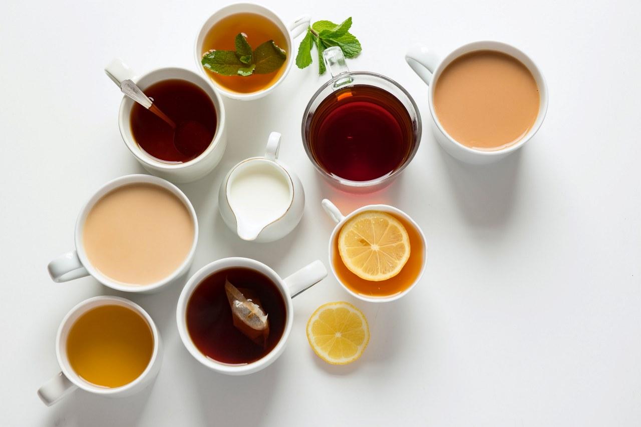 Ceaiurile Julius Meinl, aroma diminetilor tale