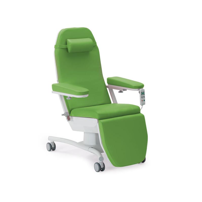 Fotolii medicale pentru recoltare sange de calitate, ergonomice si confortabile, numai pe mlm-medical.ro